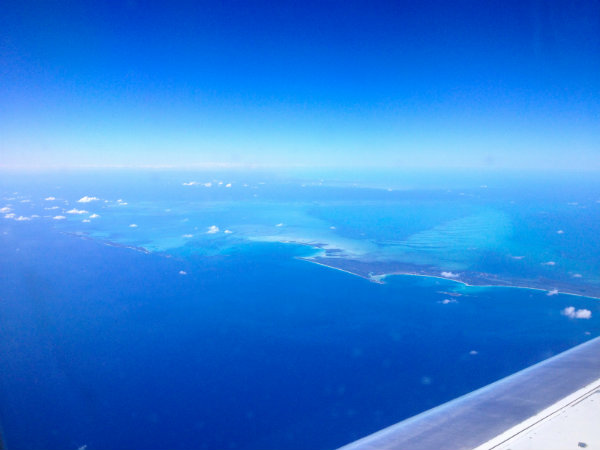 Sandals Royal Bahamian Arrival1