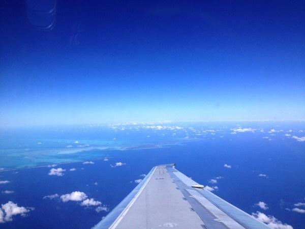 Sandals Royal Bahamian Arrival2