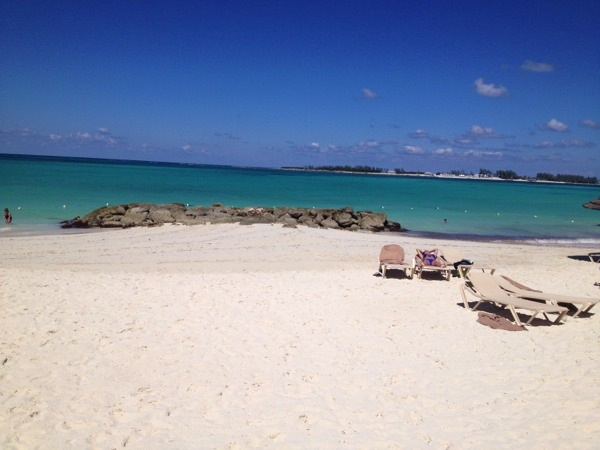 Sandals Royal Bahamian Nassau Bahamas all inclusive blue water