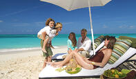 family all inclusive caribbean vacations
