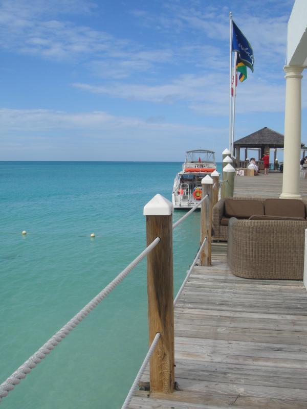 Sandals Royal Bahamian all inclusive caribbean