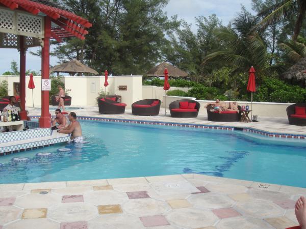 Sandals Royal Bahamian caribbean all inclusive