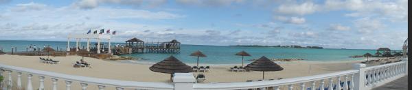 Sandals Royal Bahamian Sandals Cay