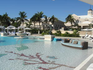 Sandals Emerald Bay all inclusive caribbean vacations adults only