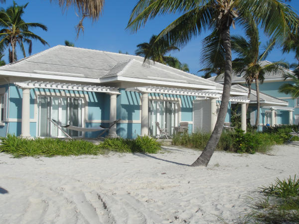 Sandals Emerald Bay best caribbean vacations for couples