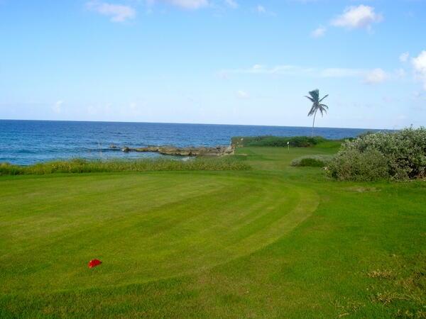 Sandals Emerald Bay caribbean golf