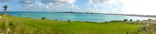 Sandals Emerald Bay all inclusive golf