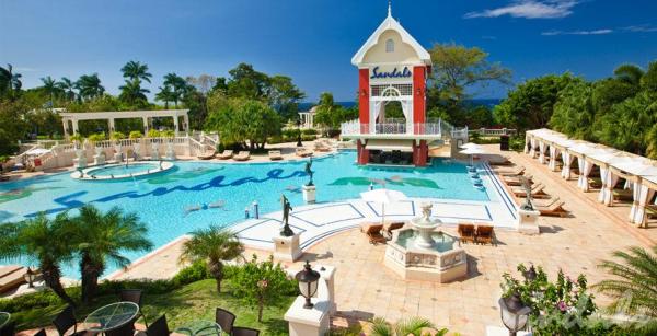 Sandald Grande Riviera - Great House