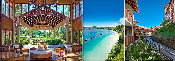 Sandals Resorts Grenada