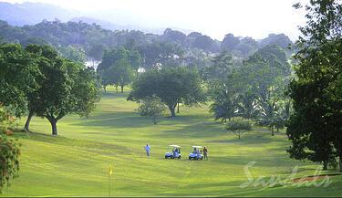 Ocho Rios Jamaica Golf