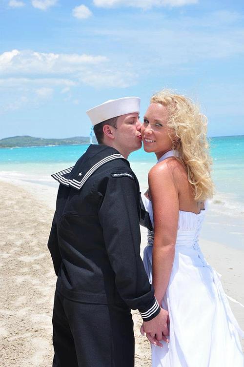 Real Destination Wedding