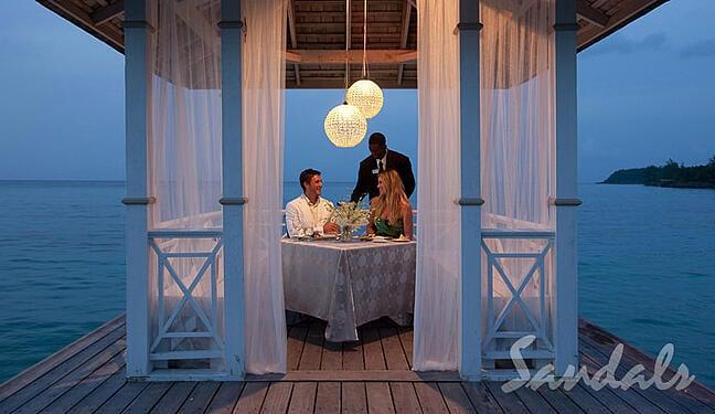 honeymoon all inclusive