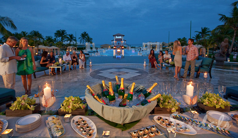 WIN a Sandals Vacation