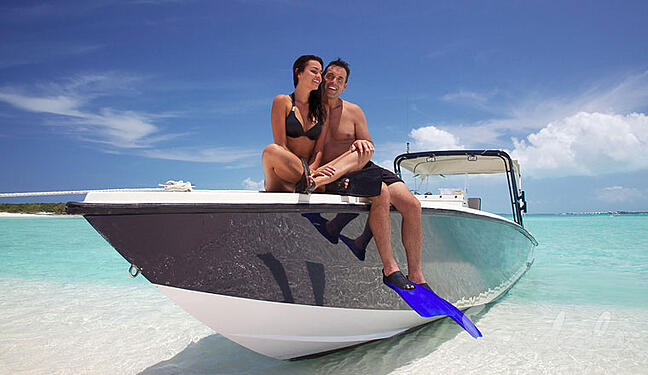 honeymoon couples resorts