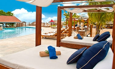 all inclusive caribbean vacations adults only