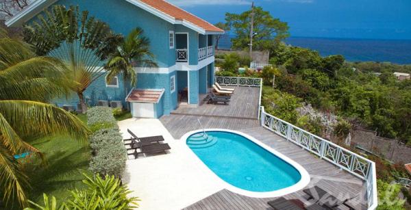 Sandals Grande Riviera - Villas