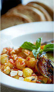 Sandals Resorts Italian Restaurant