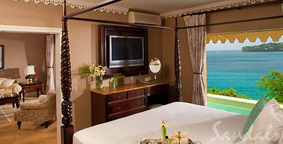 St Lucia Sunset Bluff Honeymoon Suite3 resized 600