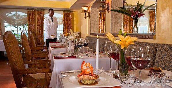La Toc restaurant