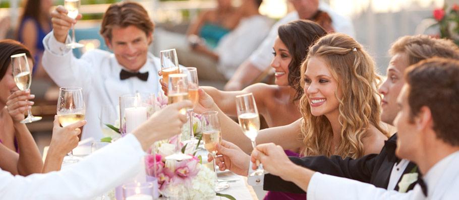 Caribbean Destination Wedding Group Travel