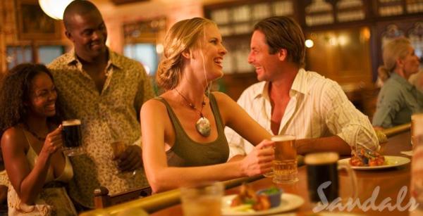 Sandals Resorts Olde London Pub2 resized 600