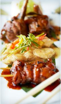 Sandals Resorts Asian Restaurants