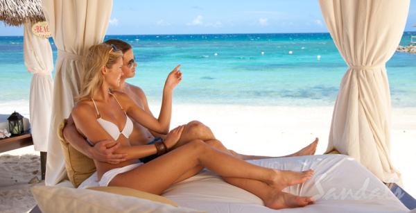 Caribbean All-Inclusive Honeymoon Travel