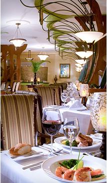 Sandals Resorts French Restaraunts