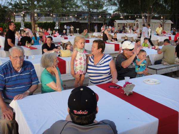 Beaches Turks Caicos Family30