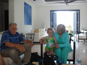 Beaches Turks Caicos Family19