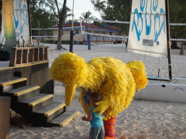 Beaches Turks Caicos Family27