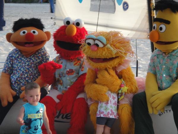 Beaches Turks Caicos Family29