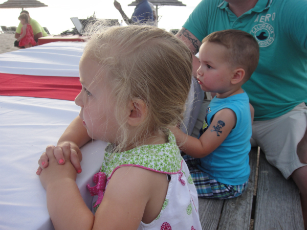 Beaches Turks Caicos Family24