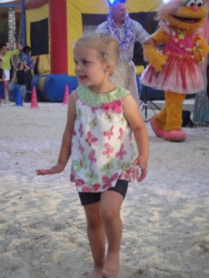 Beaches Turks Caicos Family26