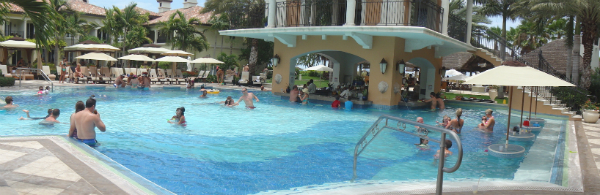 Beaches Turks Caicos Family16