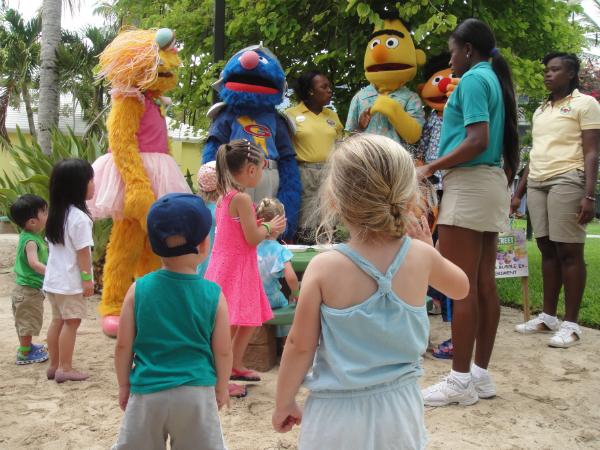 Beaches Turks Caicos Family10