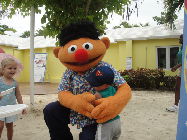 Beaches Turks Caicos Family7