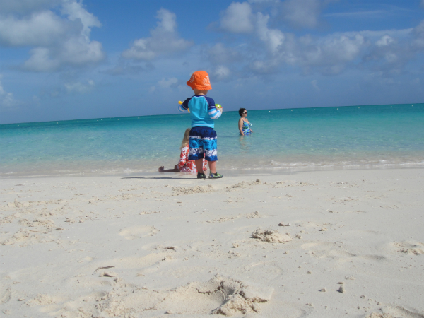 Beaches Turks Caicos Family Vacation7