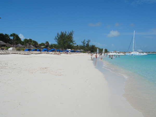 Beaches Turks Caicos Family Vacation9