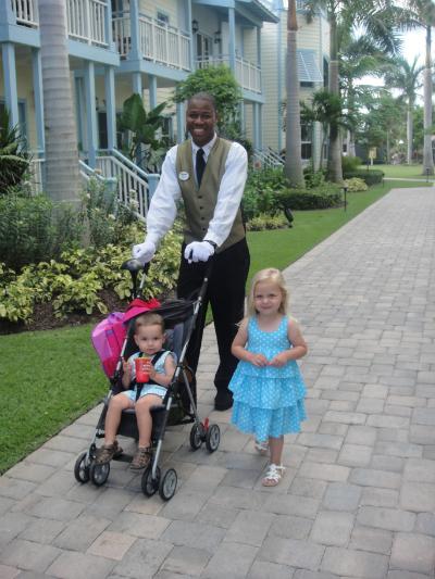 Beaches Turks Caicos Family Vacation39