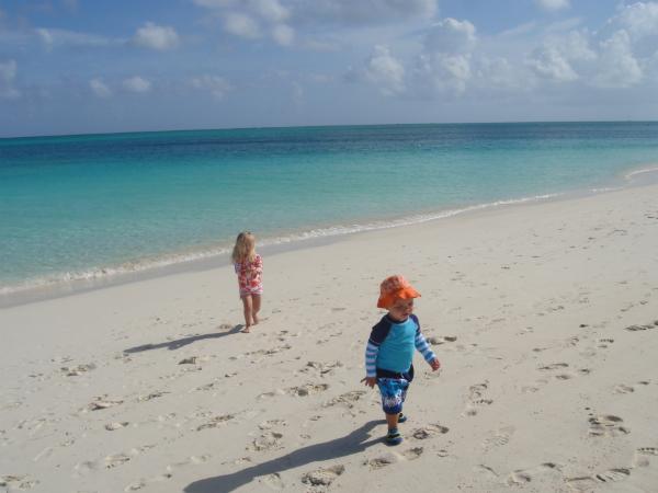 Beaches Turks Caicos Family Vacation2
