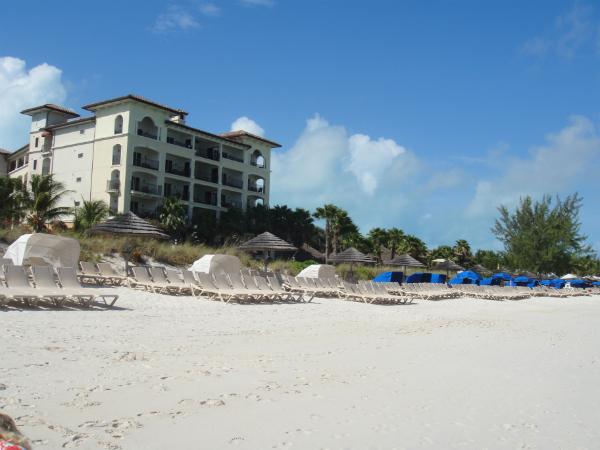 Beaches Turks Caicos Family Vacation4